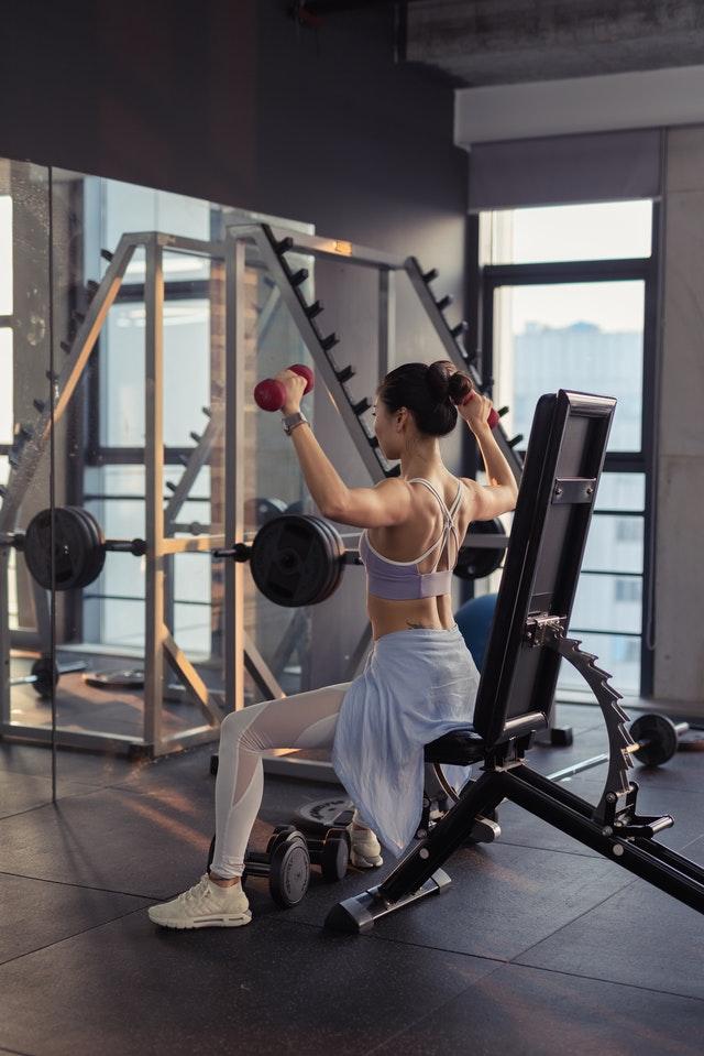 choisir fitness
